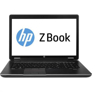 HP ZBook 15 Mobile Workstation i7-4800MQ HP