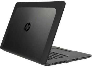 HP ZBook 15 Mobile Workstation i7-4800MQ