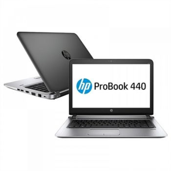 HP Probook 440 G3 i5 6th gen