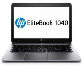 HP EliteBook Folio 1040 G1 HP