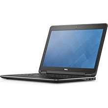Dell Latitude E7240 touchscreen