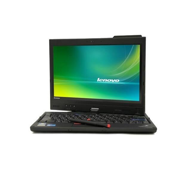 Lenovo Thinkpad x220 i5