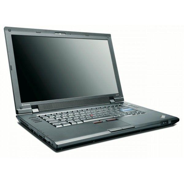 Lenovo ThinkPad SL510 (Intel C2D-T6670 2,20GHz/4GB/120GB SSD/15,6''/Intel Mobile 4 Express Chipset)