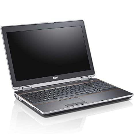 Dell Latitude E6330 i5
