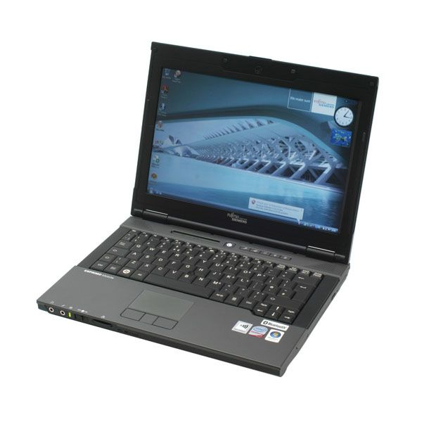 Fujitsu Esprimo Mobile U9210