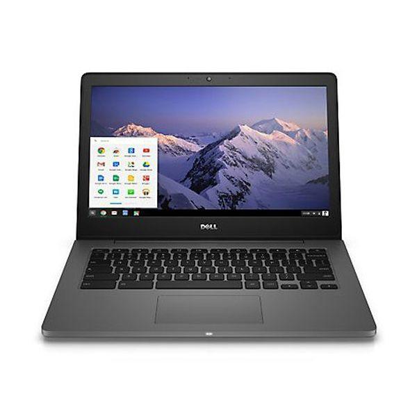 Dell Chromebook 7310