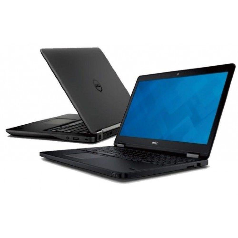 Dell Latitude E7250 i7