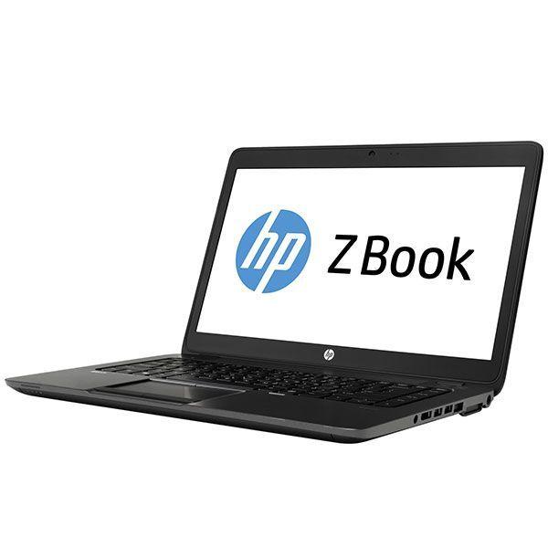 HP ZBook G2 i5