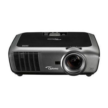 Optoma EW766 projector