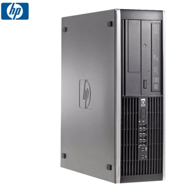 HP 8200 i3 Dell Monitor 19