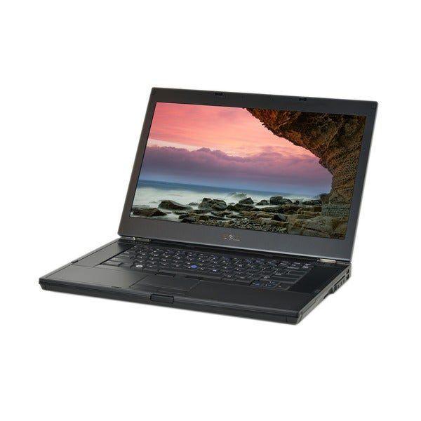 Dell Latitude E6510 i3