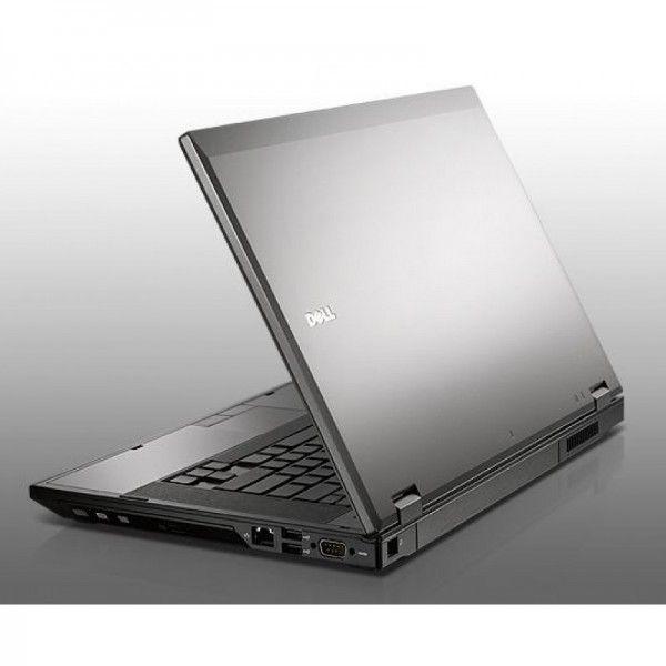 Dell Latitude E5510