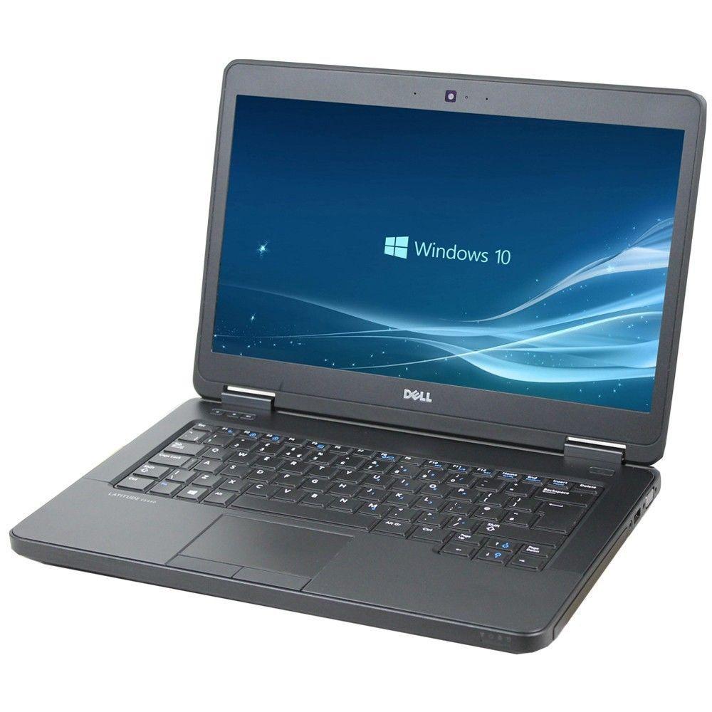 Dell Latitude E5540 i7