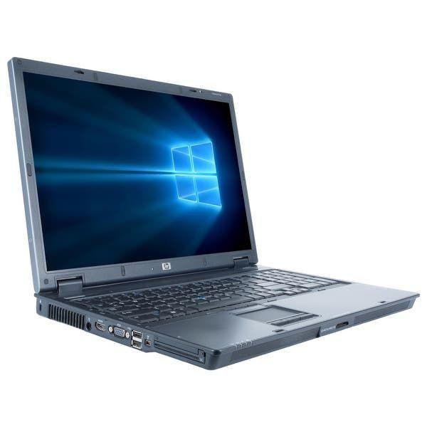 HP Compaq 8710p