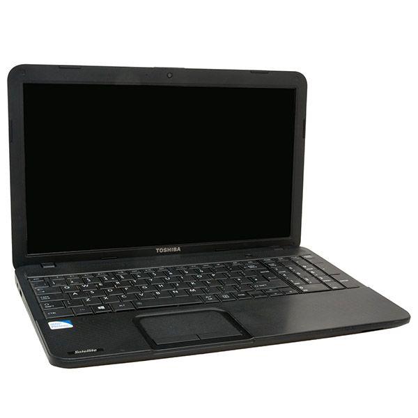 Toshiba Satellite Pro C850