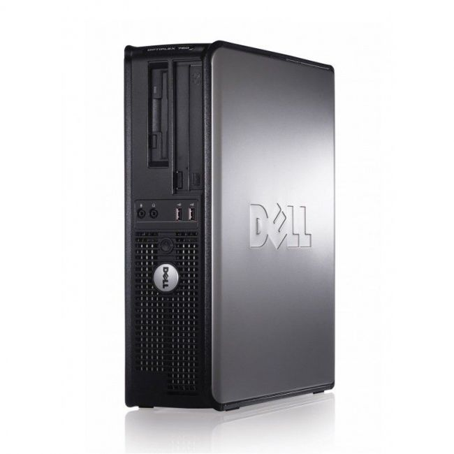 Dell Optiplex 330 SFF Refurbished