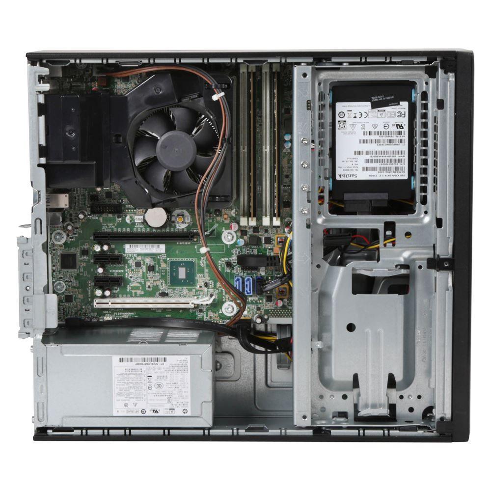 HP EliteDesk 800 G2 SFF i7