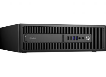 HP EliteDesk 800 G2 SFF i7