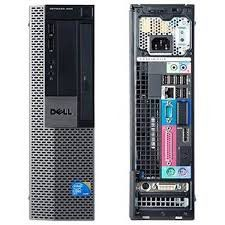 Dell Optiplex 960 SSF