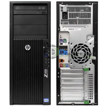 HP Z420 Workstation HP