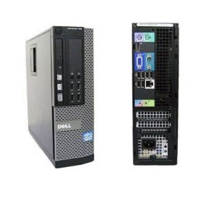DELL  Optiplex 390 SFF i3 DELL