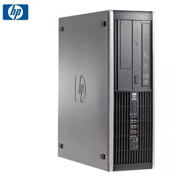 HP Compaq 6300 SFF Pentium